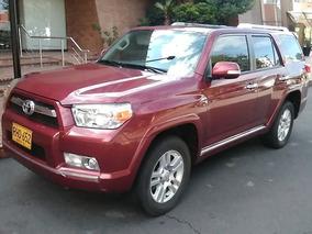 Toyota 4runner En Excelente Estado