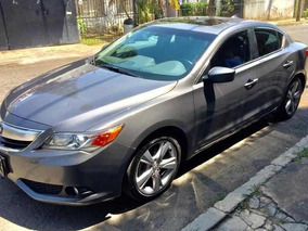 Acura Ilx 2.4 Tech At 2014