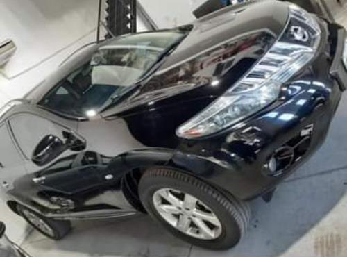 Nissan Murano 2010 3.5 V6 260cv 4wd Cvt