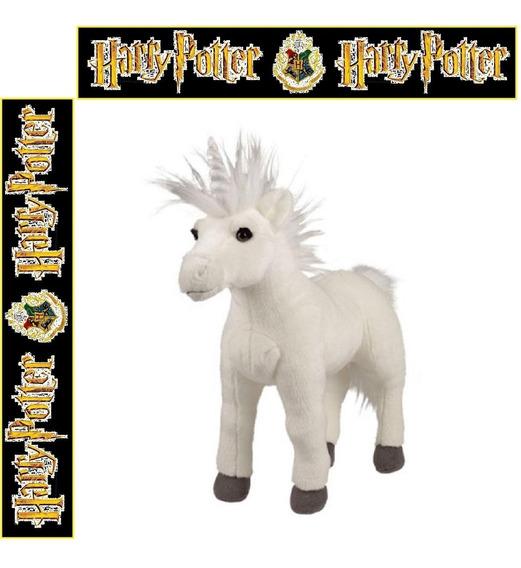 Harry Potter Unicornio Plush Original Universal Studios