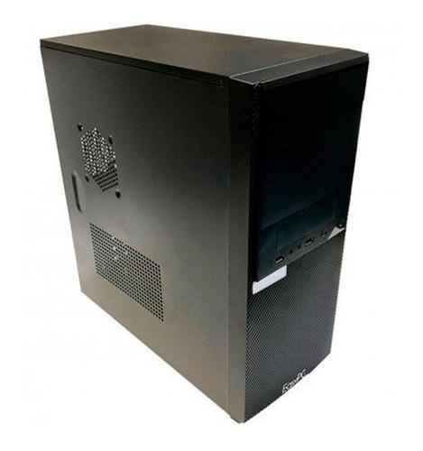 Imagem 1 de 1 de Cpu Intel Core I5 4gb Ddr3 Hd500gb