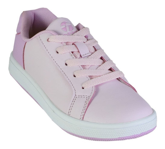 Zapatillas Topper Capitan Duo Kids Asfl70