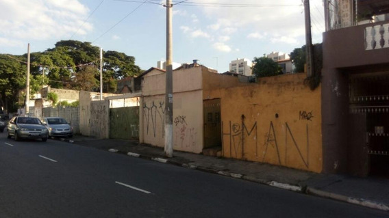 Terreno Comercial À Venda, Macedo, Guarulhos. - Te0138