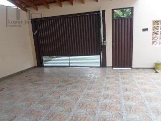 Casa Com 3 Dormitórios À Venda, 100 M² Por R$ 320.000,00 - Jardim Wanel Ville Iv - Sorocaba/sp - Ca0052