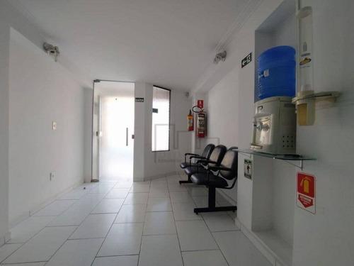 Imagem 1 de 6 de Sala Para Alugar, 50 M² Por R$ 2.000,00/mês - Centro - Sorocaba/sp - Sa0269