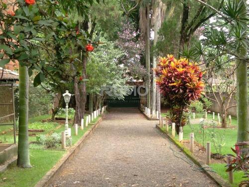 Chácara À Venda Em Vila Hollândia - Ch010790