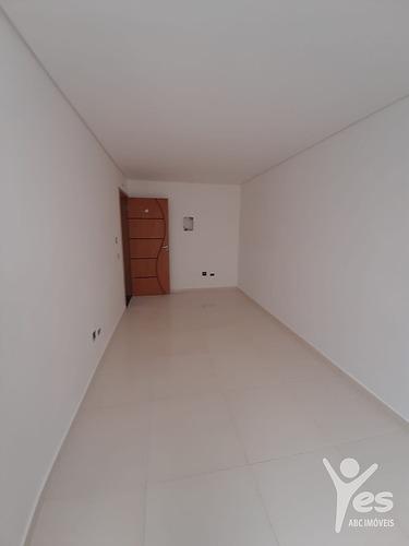 Imagem 1 de 11 de Ref.: 5157 - Cobertura Sem Condomínio,2 Quartos E 1 Vaga, No Jardim Stella,santo André - Sp - 5157