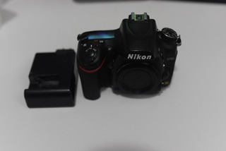 Camara Nikon D750