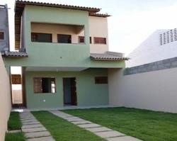 Vende Lindos Duplex Na Pajuçara - Ca0040