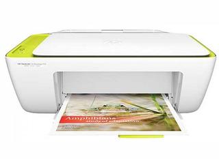 Impresora Hp 2135 Ds Ink Mf Color Multifuncion Escaner Usb
