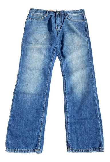 Jeans Hugo Boss Orange Azul Claro