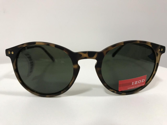 Óculos De Sol Feminino Izod Importado Usa