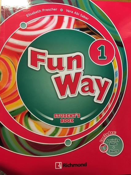 Fun Way 1 Student