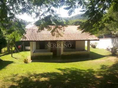 Casa Residencial À Venda, Mombuca, Itatiba. - Codigo: Ca0145 - Ca0145