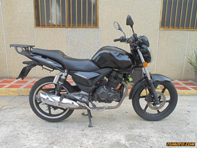 Empire Arsen 2 126 Cc - 250 Cc