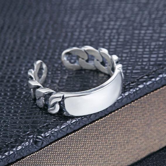 Anillo Pr263 Silver Jewelry Mod. Im390318