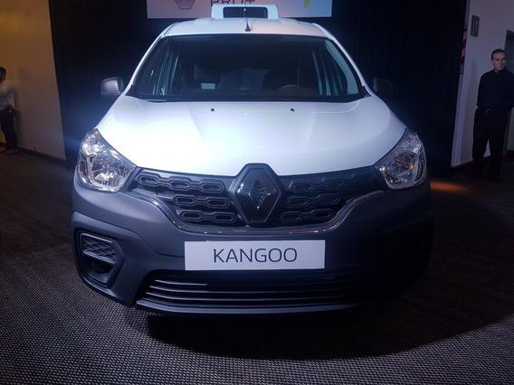 Renault Kangoo Confort Adjudicado Retira Ya (lr)