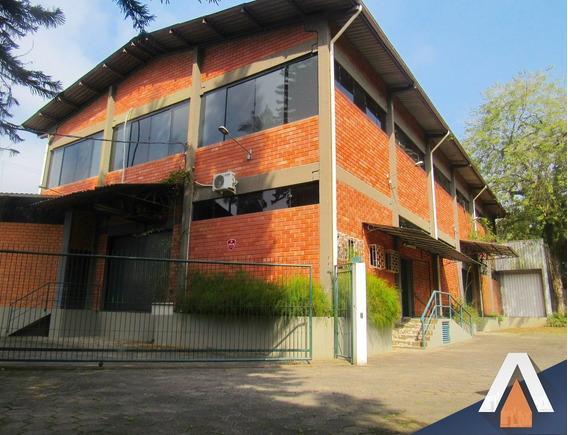Acrc Imóveis - Imóvel Comercial Para Locação No Bairro Velha Central, Com Área Total 2.405,00 M² - Gl00157 - 34314864