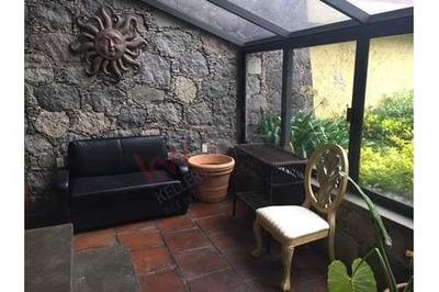 Casa Renta Paseo De Las Lomas, Santa Fé