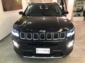 Jeep Compass 2.4 Limited 170cv Atx Entrega Hoy