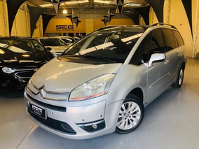 Citroën C4 Picasso Grand Exc 7 Lugares