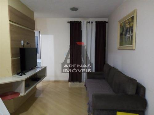 Imagem 1 de 15 de Apartamento Vila Bela São Paulo/sp - 1555