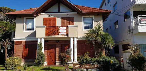 Casa En Alquiler Temp. En Costa Del Este Completo Ene/feb
