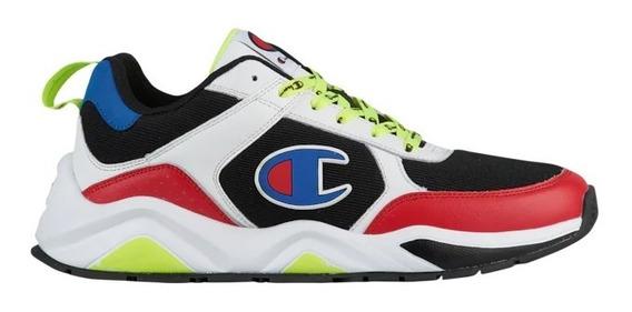 Zapatos Tennis Champion 93eighteen Original Importado