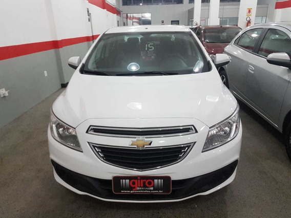Chevrolet Prisma 1.0 Lt 4p Ano 2015,completo De Fabrica.
