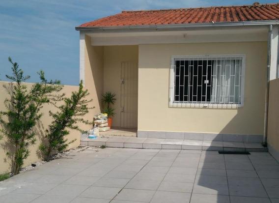 Casa Em Potecas, São José/sc De 60m² 2 Quartos À Venda Por R$ 179.000,00 - Ca284478
