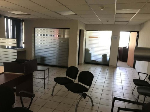 Oficina En Renta Zona Rio