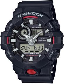 Relógio Casio G-shock Ga 100, Novo, Na Caixa 100% Original.
