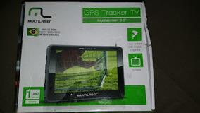 Gps Touchscreen 5.0 Tv Digital E Aviso Pardais E Lombadas
