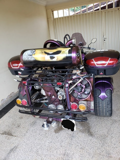 Triciclo Mon Prototipo