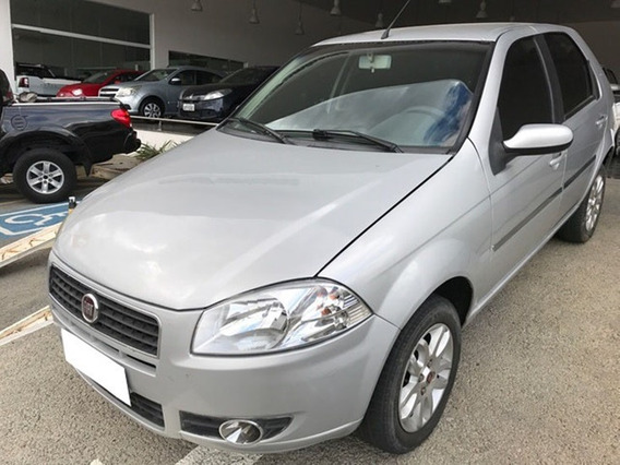 Fiat Palio Elx 1.0 Flex