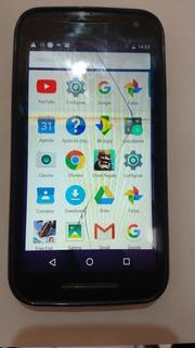 Celular Moto G3 Leve Trinco Não Atrapalha No Funcionamento