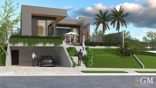 Casa Em Condomínio Para Venda Em Presidente Prudente, Residencial Bourbon Parc, 3 Dormitórios, 2 Banheiros - Ccv9360_2-1144806