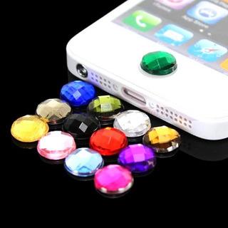 Adesivo Proteção Tecla Home iPhone iPad ( Frete R$10,00)