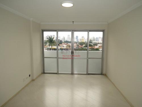 Imagem 1 de 15 de Apartamento - Vila Olimpia - Ref: 1821 - V-8146598