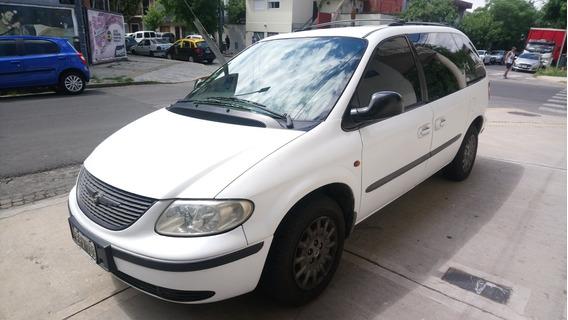 Chrysler Caravan 2.4 Se 2.4 2003