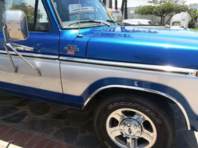 Ford Clasica F250 1979