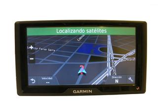 Gps Garmin Drive 60 Mapas Mercosur Radares Evite Multas