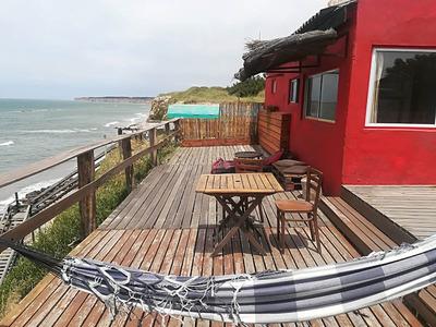 Casa De Alquiler Temporal Frente Al Mar