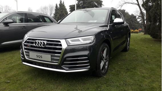 Audi Sq5 3.0 Tfsi Stronic 354cv 2020