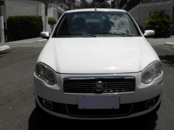 Fiat Siena 1.4 Elx Tetrafuel 4p Completol
