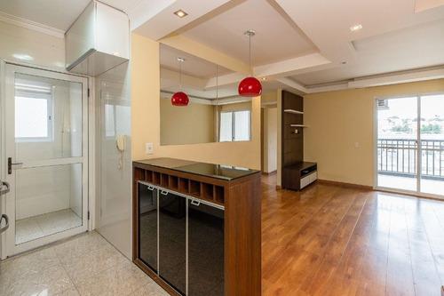 Apartamento - Ap03835 - 69443396