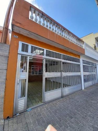 Imagem 1 de 15 de Sobrado - Chacara Belenzinho - Ref: 10211 - V-10211