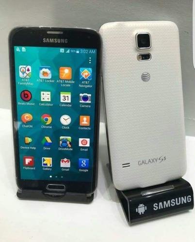 Imagen 1 de 1 de Samsung Galaxy S5 16gb 4g