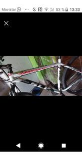 Bicicleta Slp Pro Rodado 29 Y R27