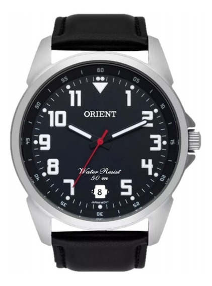Relogio Orient Masculino Mbsc1031 P2px